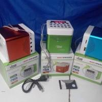 MP3 Player Speaker Hafalan Audio Al quran digital murottal VDR V 2900