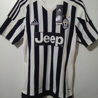 Adidas juventus Jersey original 15/16 AA0336 baju bola asli Bnwt murah