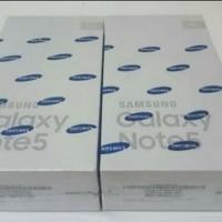 Samsung Galaxy Note 5 Garansi Resmi