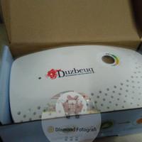 Anti Lembab/Jamur Silica Silika Gel Elektrik Duzbeuq Premium