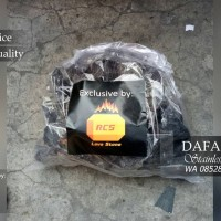 Batu Bakaran Grill Stone 6kg Vulkanik Lava Rock Untuk Kompor Griller