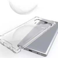 Samsung Note 9 ANTICRACK Acrylic Case Shockproof Clear