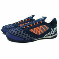 Sepatu Futsal Umbro Vision Plus Pro Navy Peony