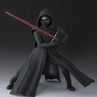 AX Bandai Star Wars the Force Awakens Kylo Ren animaniax