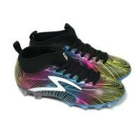 Sepatu bola anak specs barricada ultra fg jr ultra violet