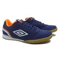 Sepatu Futsal Umbro Futsal Street V - Navy Peony