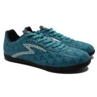 Sepatu Futsal Specs Quark IN - Cocktail Blue