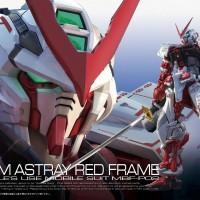 RG 019 1/144 Gundam Astray Red Frame