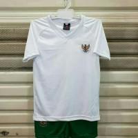 Baju bola setelan anak timnas Indonesia termurah