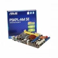 MOTHERBOARD ASUS P5KPL AM LGA775 DDR 2 Mobo LGA 775 DDR2 SECOND GARANS