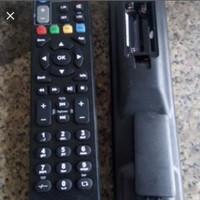 Remote UseeTV b760 indihome ZXV10 B760H B700 B860 ori hitam model baru