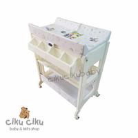 Pliko Baby Tafel HY Deluxe / permengkapan mandi bayi