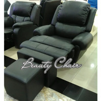 Kursi refleksi - sofa refleksi - sofa nail art BC-001 recliner