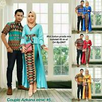 baju couple sarimbit couple azkana kebaya couple batik couple dnt