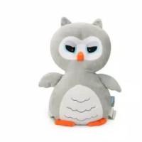 Baby Head Protector / Bantal Pelindung Kepala Bayi - Motif Owl