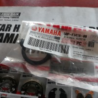 WASHER SPECIAL KOMSTIR (5BP-F3418-00) R-25/ SCORPIO-Z/VIXION YAMAHA