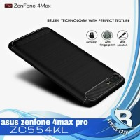 Soft case asus zenfone 4max zc554kl