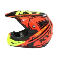 Helm Kyt Cross Over SE Racing
