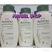 Bodywash Aveeno Daily Moisturizing Body Wash 354 ml Sabun Cair