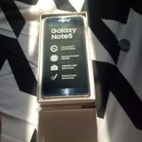Samsung Galaxy Note 5 Fullset SEIN