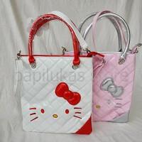 Tas Tangan Hello Kitty