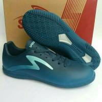 Sepatu futsal Original Specs Eclipse In Navy Blue