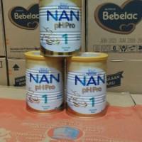 Susu Nestle NAN pH Pro 1 400 gram
