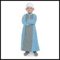 New Baju Jubah Anak Laki Ataw Gamis Anak Laki Usia 1 Thn -10 Thn