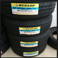 Ban Mobil Dunlop Innova 205/65 R15 D80V4 Dunlop  56504