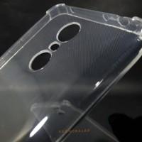 Softcase Anti Crack Xiaomi Redmi 5 Plus Anticrack Bahan Lentur