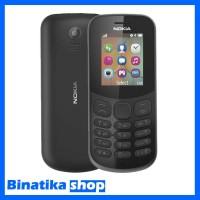 Nokia 130 2017 Dual SIM Garansi Resmi TAM 1 Tahun