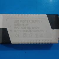 18 WATT BALLAST / DRIVER LAMPU PANEL LED