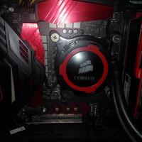 I5 6600K & Motherboard Asrock Z270 Gaming Fatality k4