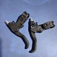Brake Level kecil model MTB / Handel/ handle rem sepeda 16, 18, 12