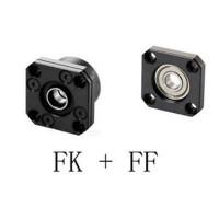 FK 12 + FF 12 Ball Screw End Support (Ballscrew FKFF 12 set)