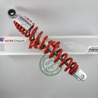 shockbreaker/ shock belakang mio, mio j, fino, xeon kayaba KYOS-51120M
