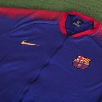 Jaket barcelona original