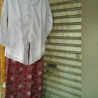 kebaya anak pakaiyan adat sunda baju murah betkualitas