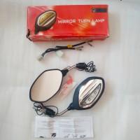 Spion LED All Beat Vario Spacy Honda Genuine Accessories