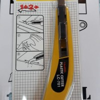 Arcylic Cutter LC 701 TAJIMA (Plastik Cutter)