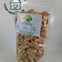 Kacang Kenari Sulawesi (Pili Nut) Kupas Panggang 250gr