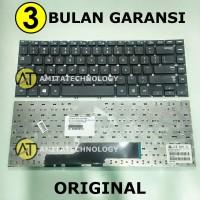 Keyboard Laptop ORIGINAL Samsung NP300 NP300E5A