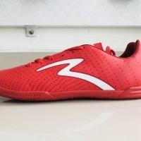 Sepatu futsal Specs Barricada Guardian In Emperor Red