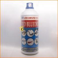 Red Bluedox 1000 ml Original Anti Jamur Parasit Bakteri Ikan