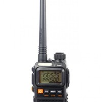 Radio Walkie Handy Talky HT BAOFENG POFUNG Dual Band UV-3R PLUS