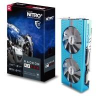 Sapphire RX 580 Nitro 8 GB Radeon RX580 8GB Special Edition SE