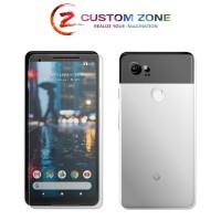 CUSTOMZONE - Anti Gores Bening Matte Google Pixel 2 XL - Full
