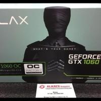 Promo ! Galax Geforce Gtx 1060 Oc (Overclock) 3Gb Ddr5 - Dual Fan
