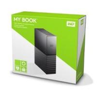 WD Mybook Personal Storage 6TB Berkualitas