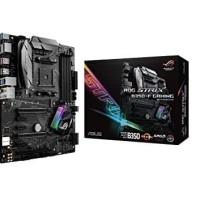 Asus ROG STRIX B350F Gaming (AM4, AMD Promontory B350, DDR4, USB3.1)